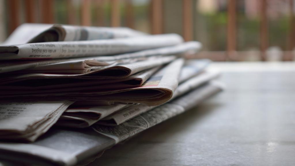 News stock